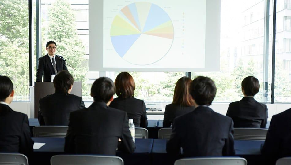 研修・キャリアパス - SMBC研修
